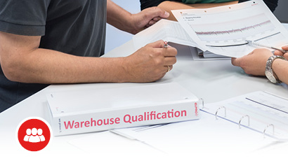 GxP Qualification